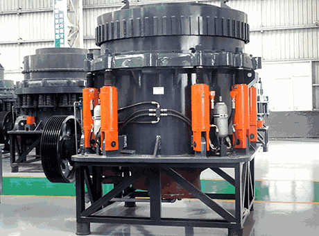 Global Cone Crusher Market 2020 Analysis Trend