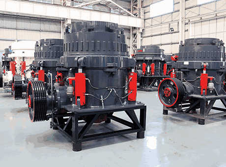 Efficient Large Silicate HydraulicCone Crusher Sell At A Loss