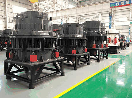 Cone Crusher|Efficient Large Chrome Ore Hydraulic Cone