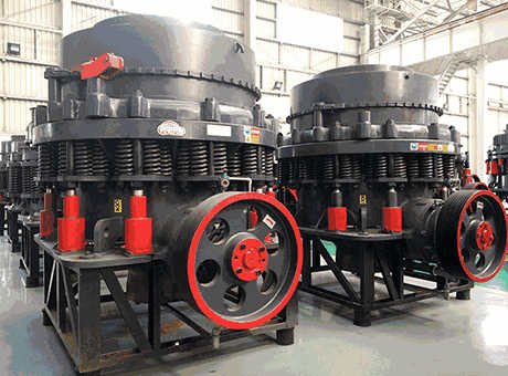 low pricelarge potash feldspar hydraulic cone crusher