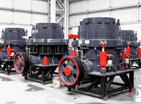 Cone Crusher|Tangible Benefits Lump Coal Symons Cone