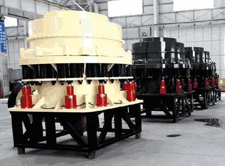 Efficient Small Coal Cone Crusher Manufacturer In Surabaya