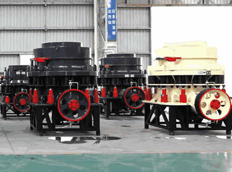 Low Price Cone Crushers48Inch For Sale