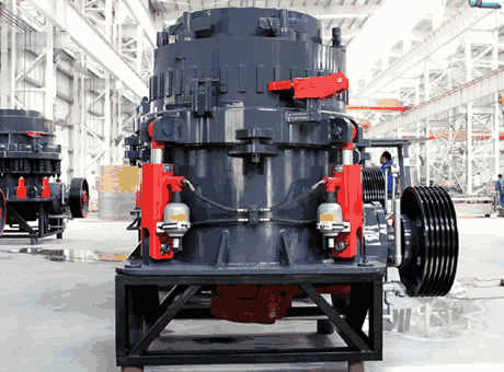 high qualitylargecoal symons cone crusher manufacturer