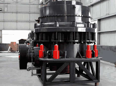 Kolkata tangible benefits medium rock symons cone crusher