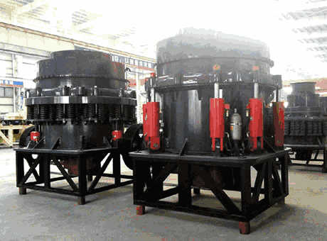 Alexandria economic environmental diabase cone crusher
