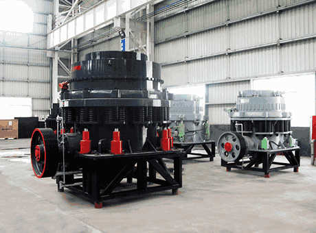 high quality large cobblestonehydraulic cone crusher sell
