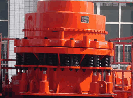 Cone Crusher|Ibadan Economic Medium Ceramsite SymonsCone
