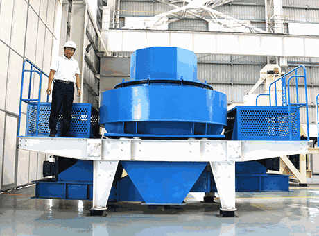 low price new ferrosilicon sand making machine