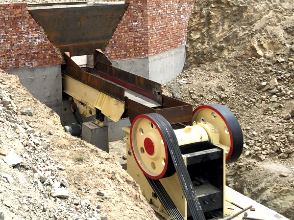 How to Operate Small Jaw Crusher and How it Works